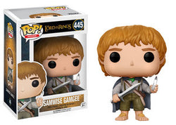 Lord of the Rings Funko Pop! Samwise Gamgee #445