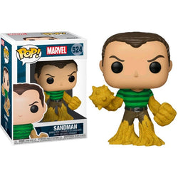 Marvel Funko Pop! Sandman #524