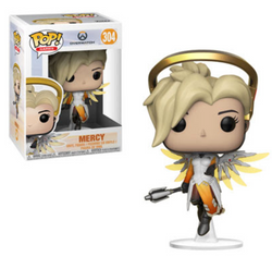 Overwatch Funko Pop! Mercy #304
