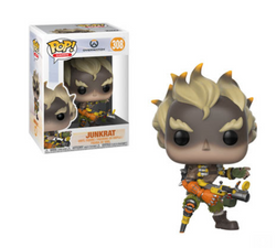 Overwatch Funko Pop! Junkrat #308