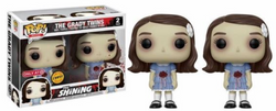 The Shining Funko Pop! Grady Twins CHASE (2-Pack)