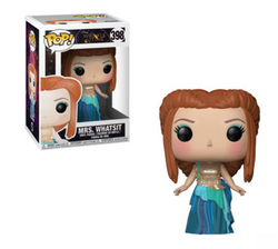 A Wrinkle in Time Funko Pop!  Mrs. Whatsit #398