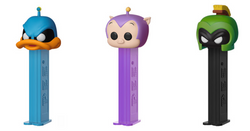 Looney Tunes Funko Pop! Pez Complete Set of 3 (Pre-Order)