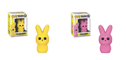 Peeps Funko Pop! Complete Set of 2