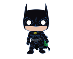 Batman Funko Pop! Batman (1995) (Pre-Order)