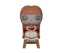 Annabelle Funko Pop! Annabelle (In Chair) (Pre-Order)