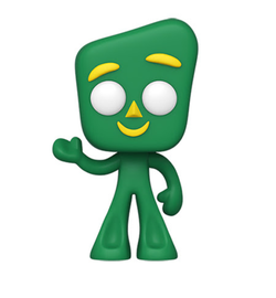 Gumby Funko Pop! Gumby #949