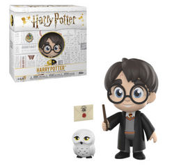 Harry Potter Funko 5 Star Harry Potter