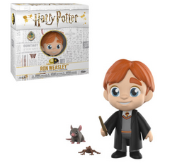 Harry Potter Funko 5 Star Ron Weasley