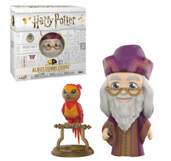 Harry Potter Funko 5 Star Albus Dumbledore