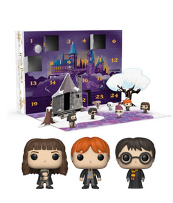 Harry Potter Funko Advent Calendar (2018) (Pre-Order)