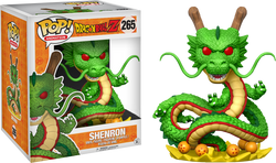 Dragon Ball Z Funko Pop! Shenron