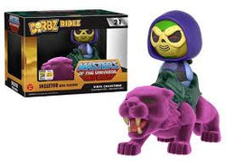 Masters of the Universe Funko DORBZ Skeletor with Panthor #21