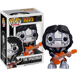 Kiss Funko Pop! The Spaceman