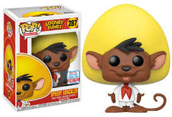 Looney Tunes Funko Pop! Speedy Gonzales (Shared Sticker) #287