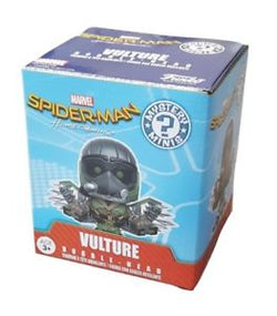Spider-Man Homecoming Mystery Mini - Vulture