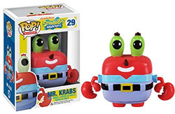 SpongeBob SquarePants Funko Pop! Mr. Krabs #29