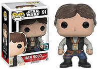 Star Wars Funko Pop! Han Solo (Ceremony)