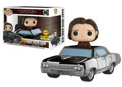 Supernatural Funko Pop! Baby with Sam CHASE #46