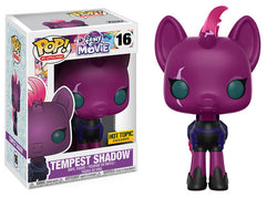 My Little Pony: Movie Funko Pop! Tempest Shadow #16