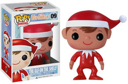 The Elf on the Shelf Funko Pop! The Elf on the Shelf #09