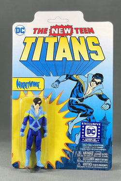 The New Teen Titans Funko Action Comics Nightwing