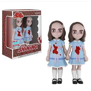 The Shining Rock Candy Funko The Grady Twins (Shared Sticker)