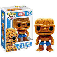 Marvel Funko Pop! The Thing #09