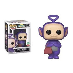 Teletubbies Funko Pop! Tinky Winky #748