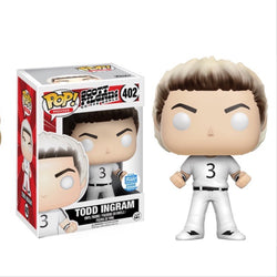 Scott Pilgrim Vs. the World Funko Pop! Todd Ingram
