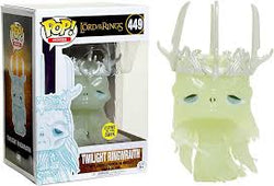 The Lord of the Rings Funko Pop! Twilight Ringwraith