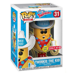 Ad Icons Funko Pop! Twinkie the Kid (GITD) #31