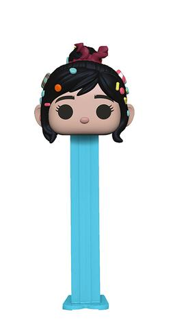 Wreck-It Ralph Funko Pop! Pez Vanellope