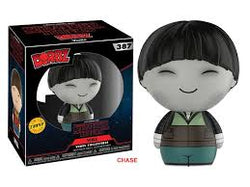 Stranger Things Funko DORBZ Will CHASE #387