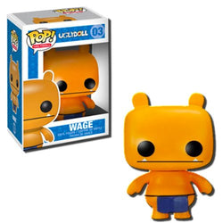 Uglydoll Funko Pop! Wage #03
