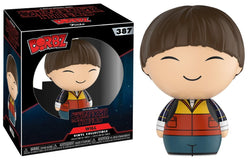 Stranger Things Funko DORBZ Will