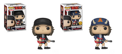 AC/DC Funko Pop! Angus Young CHASE & Common (Pre-Order)