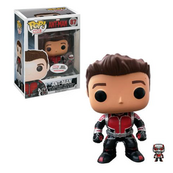 Ant-Man Funko Pop! Ant-Man (Shrunk)