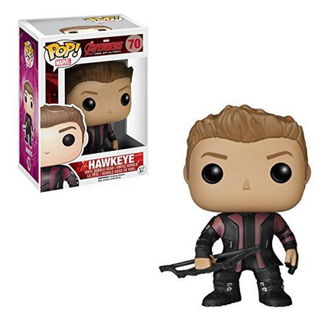Avengers: Age of Ultron Funko Pop! Hawkeye #70
