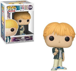 BTS Funko Pop! Jin #104