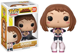 My Hero Academia Funko Pop! Ochaco #251