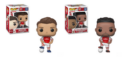 Arsenal Funko Pop! Complete Set of 2 (Pre-Order)