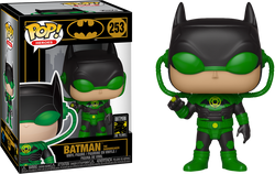Batman Funko Pop! Batman (Dawnbreaker) #253 (Pre-Order)