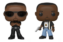 Bad Boys Funko Pop! Complete Set of 2 (Pre-Order)