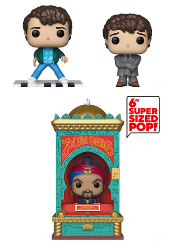 Big Funko Pop! Complete Set of 3 (Pre-Order)
