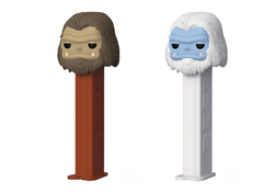 Myths Funko Pop! Pez Complete Set of 2 (Pre-Order)