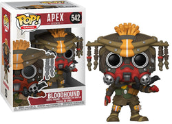 Apex Legends Funko Pop! Bloodhound #542