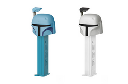 Star Wars Funko Pop! Pez Complete Set of 2 Boba Fett (Pre-Order)