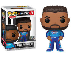 Nascar Funko Pop! Bubba Wallace Jr. #11