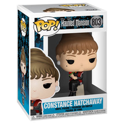 Haunted Mansion Funko Pop! Portraits Constance Hatchaway (Pre-Order)